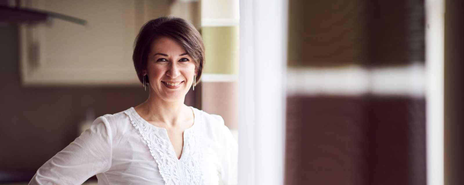 Klaudia Schuh, Holistic Health and Sleep Coach