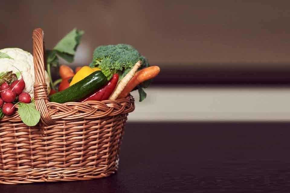 Healthier nutrition